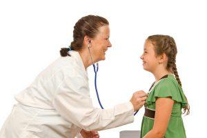 Pediatría asesoría digital